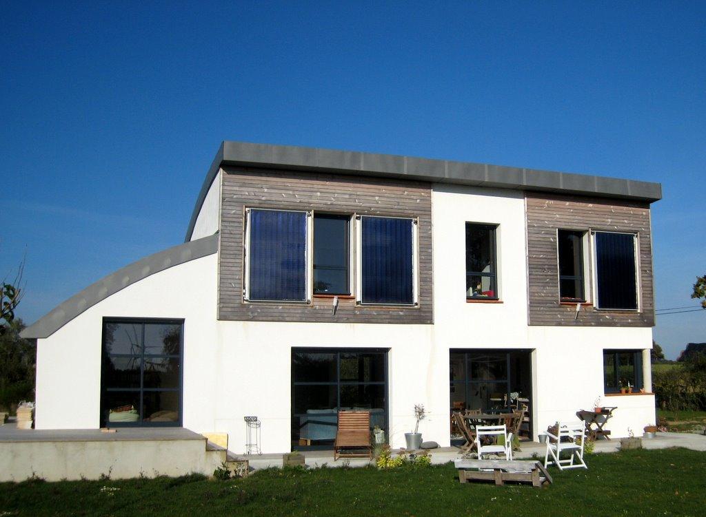 chevalier muzillac facade embell 39 facade enduits exterieurs r novation de fa ades isolation. Black Bedroom Furniture Sets. Home Design Ideas